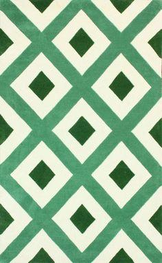 Green geometric   www.lab333.com…