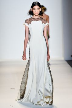 Lela Rose Spring 2014 Ready-to-Wear Collection
