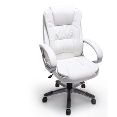Stapleford Executive Chair, Multiple Colors