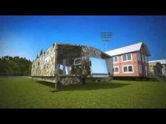 Future homes. - YouTube