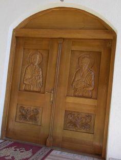 Schitul Sfantul Nectarie, din Vatra Dornei - Pelerinaje - Femeia Stie.ro