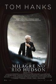 Sully - Milagre no Rio Hudson HD 720p Dublado