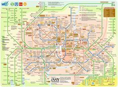 Germany Map Google Map Of Germany Le Tour DEurope Pinterest - Germany map full