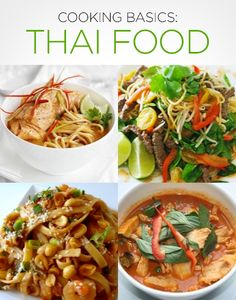 Inside a Thai Kitchen: Recipes and Ingredients