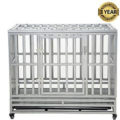 Best 25 Dog Cages Ideas On Pinterest Dog Crates Doggy