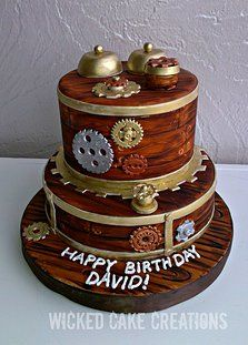 Specialty cake photo gallery