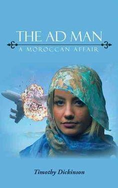 The Ad Man: A Moroccan Affair