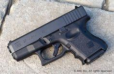 New Glock 27 .40cal Handgun Gen 3