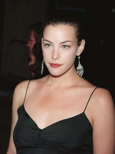 Liv Tyler poster, mousepad, t-shirt, Steven Tyler, Most Beautiful Hollywood Actress, Beautiful Actresses, Hollywood Actresses, Actors & Actresses, Bebe Buell, Liv Tyler 90s, Face Characters, Beauty