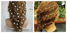 Re-creations  done by : The Galleria Salon & Day Spa  Laconia, NH 03276   www.facebook.com/thegalleriasalon