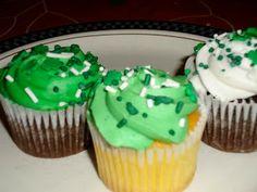 peanut free cupcakes from Maplehurst Bakery