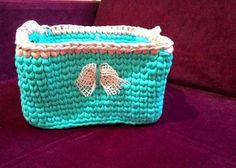 #orgusepet #örgüsepet#orgusever#knittingbasket #knittinglove#basket#crochet#elemegi#tasarim#orgu #yarn#penyeip#spagetti#crochetblanket#handmadeblanket #handmade#sepet#instagram by colorfulsweethome