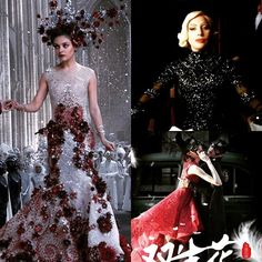 2015 was another great year and milestone in my career...I had the opportunities to showcase my couture dresses in Hollywood movies and TV series...MILA KUNIS in Jupiter Ascending, LADY GAGA in hit TV series American Horror Story and my TV appearance in CHINA's Next Top Model...THANK YOU @ladygaga @anthonybuncio @stylepr @antonio_esteban @inessa_shak...Looking forward for more collaboration in movies and TV... #couture #hollywood #la #china #philippines #pinoypride #filipino #dubai #MyDubai…