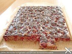 Schneller Blechkuchen Schoko - Kirsch, ein sehr leckeres Rezept aus der Kategorie Backen. Bewertungen: 148. Durchschnitt: Ø 4,3.