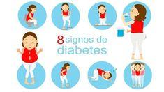 coágulo de sangre en los síntomas de diabetes en la rótula
