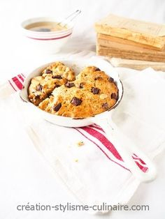 Cookie sans gluten géant CSC2