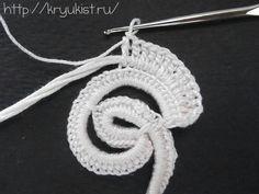 5369 Beste Afbeeldingen Van Freeform En Iers Haken 1 Irish Crochet