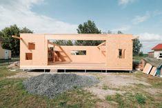Výsledek obrázku pro jrkvc dum Shed, Outdoor Structures, Sheds, Tool Storage, Barn