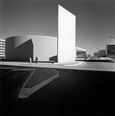 Cine Brasília, c. 1962 - Brasília, DF.