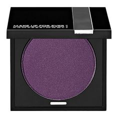 MAKE UP FOR EVER Eyeshadow Star Purple 142