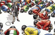 Carlincatura del Domingo 11 de Octubre, 2015 | Noticias del Perú | LaRepublica.pe