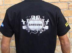 Samsung obriga jornalista a publicitar a marca para entrar na IFA 2012