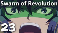 Episode 23: Swarm of Revolution