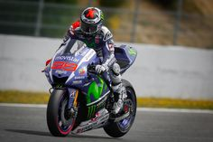 99 Jorge Lorenzo, Movistar Yamaha MotoGP - MotoGP, Jerez Test 2015