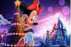 Le Noël enchanté de Disney © Disneyland Paris