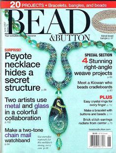 Bead & Button 06-07 / 2007 #79