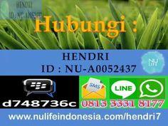 REJUVENATE NULIFE # www.nulifeindonesia.com/hendri7