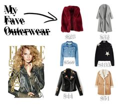 """""""My fave #9"""" by joy-beltman on Polyvore featuring mode, Boohoo, Off-White, WithChic en MANGO"""