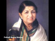 Legendary singer Lata Mangeshkar is one of the very few people with whom many generations can connect. Her soulful voice, which is undoubtedly sweeter than honey, has been part of the Hindi film industry for over seven decades, leaving us hungry for more. Film Song, Movie Songs, Karaoke Songs, Hindi Movies, Telugu Movies, Lata Mangeshkar Songs, Jagjit Singh, Asha Bhosle, Top Singer
