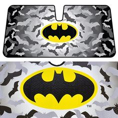 BDK Batman Sunshade for Car - Original Batman Design by Warner Brothers BDK http://www.amazon.com/dp/B00K2G5I40/ref=cm_sw_r_pi_dp_l-F1wb13136CS