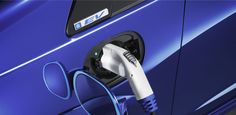 2014 Honda Fit EV - Charging an Electric Vehicle - Official Site