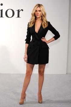 Nicola Peltz in Dior, May 7