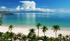 Nha Trang, Vietnam - I am so looking forward to the beaches can't wait...beats the rain we've had for 3 weeks :(