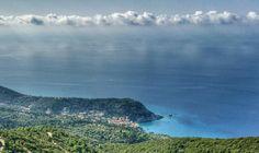 Agios nikitas,Lefkada