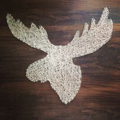 Seniors - Oh Canada! - String art variations. Can give participants choice of what Canadian image/icon they use for their string art. Have print out drawings available that they can trace.