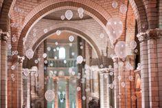Soirée Festivini à l'Abbaye de Fontevraud