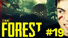 NOWE MIEJSCE! - The Forest #19
