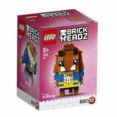 41588 LEGO BrickHeadz The Joker Figure 2017 Factory Sealed Box Mint