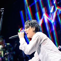 #radwimps #yojiro #japan #japaneseband #band follow me @lexly242