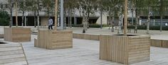Square of the Seaons by OLM and Serero Architect-04 « Landscape Architecture Works | Landezine