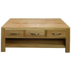 Choose from French Styled Cream Buffet Bars, Tables, Drawers, Sideboards and Wardrobes In Stock for Next Day Delivery. Solid Oak Coffee Table, Coffee Tables, Country Cottages, Home Furniture, Drawers, House Design, Storage, Home Decor, Purse Storage
