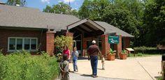 Sand Ridge Nature Center, So. Holland, IL