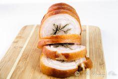 36 de ore, Pork Belly Porchetta ( sau posibil cea mai buna bucata de carne pregătită de mine ) | The Wandering Oltean