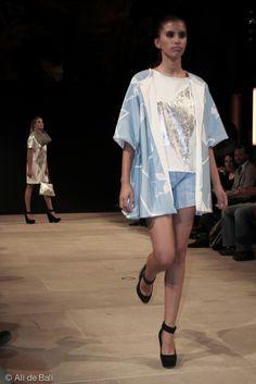Kutxa Kultur Moda Lana 2012.Kutxa Kultur Moda Lana 2012. Cover Up, Stars, Dresses, Fashion, Spring Summer, Feminine, Culture, Vestidos, Moda