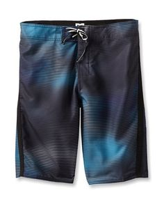 46% OFF DC Men\'s Nucleus Boardshorts (Black)