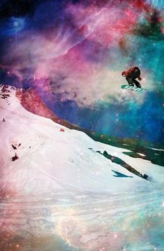 Laura Hadar #snowboarding...re-pinned by http://filapinglish.tumblr.com